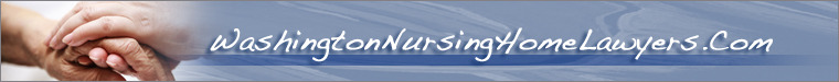 Washington Nursing Home Lawyers